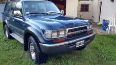 Toyota Land Cruiser 4.2 Dl 1996