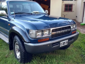 Toyota Land Cruiser 4.2 Dl 1996