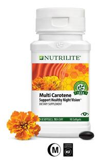 Multicaroteno Nutrilite