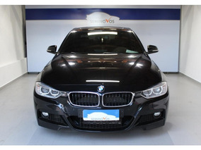 335i 3.0 M Sport 24v Gasolina 4p Automatico