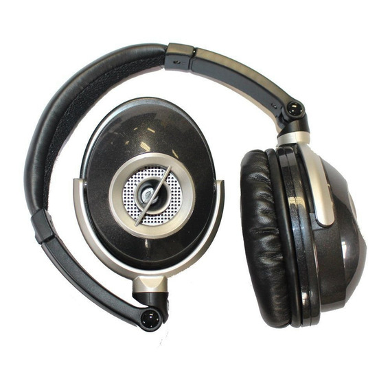 Fone De Ouvido Over-ear 10hz- 22khz 32 Ohms - Cd 450 Yoga