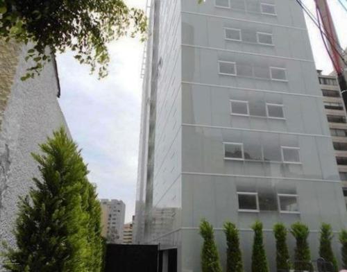 Edificio En Renta En Lomas De Tecamachalco, Naucalpan De Juarez, Rah-mx-20-2114