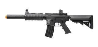 Rifle Airsoft Src Sr4 Sd Full Metal Gen Ii - 6mm