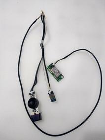 Módulo Wifi + Bluetooth + Comandos(joystick) Un46f6400