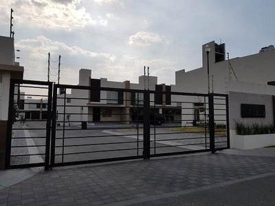 Casa En Renta Toluca San Mateo Otzacatipan 15-cr-6366
