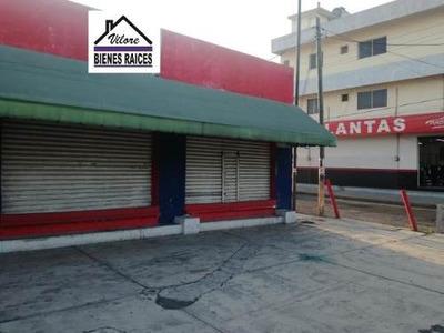 Local Comercial En Venta Centro