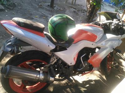 Vendo Mi Moto Carrera De Fuego $6.50