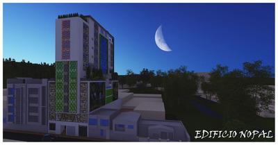 Proyecto Sobre Planos Edificio Nopal