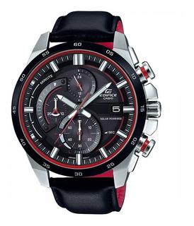 Reloj Casio Edifice Eqs-600bl-1a