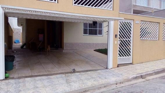 Casa Com 2 Dormitórios À Venda, 162 M² - Jardim Ermida Ii - Jundiaí/sp - Ca0743