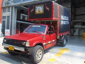 Mazda B-2000 B2000