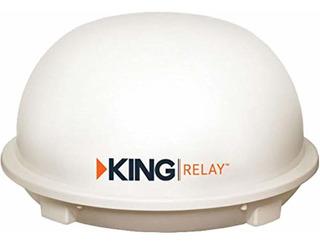 King Kd5500 Relé Automático Hd Antena De