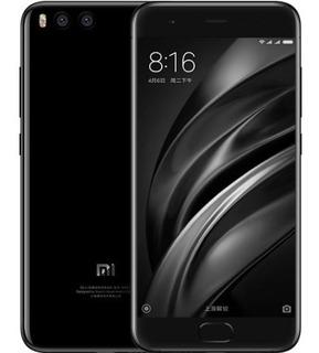 Xiaomi Mi6 128 Gb + Case + Película - Pronta Entrega