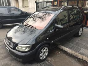 Chevrolet Zafira Di 16v 2000 Full 7 Asientos $85.900