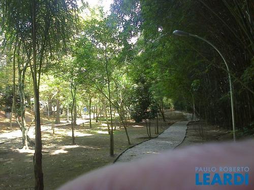 Imagem 1 de 8 de Terreno Em Condomínio - Jardim São Vicente - Sp - 580352