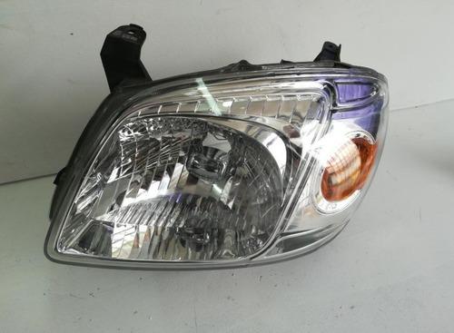 Farol Bt50 Mazda#jb010