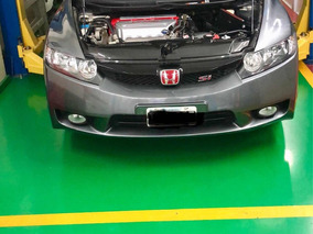 Honda Civic 2.0 Si Mt 2010