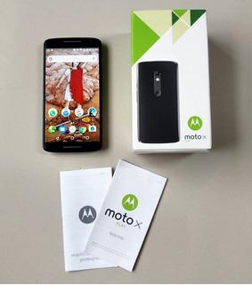 Motorola Moto X Play 32gb 4g Dual Sim Camera Full Hd