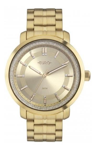 Relógio Euro Feminino Eu2036yoy/4d