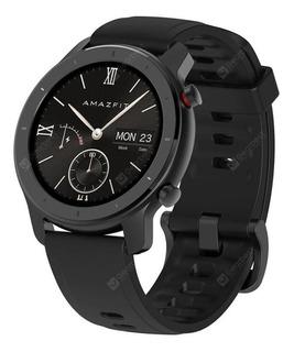 Relógio Smartwatch Amazfit Gtr 42mm Preto