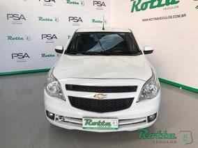 Chevrolet Agile Ltz 1.4 - 2011