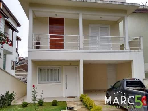 Casa Em Condominio - Aruja 5 - 99