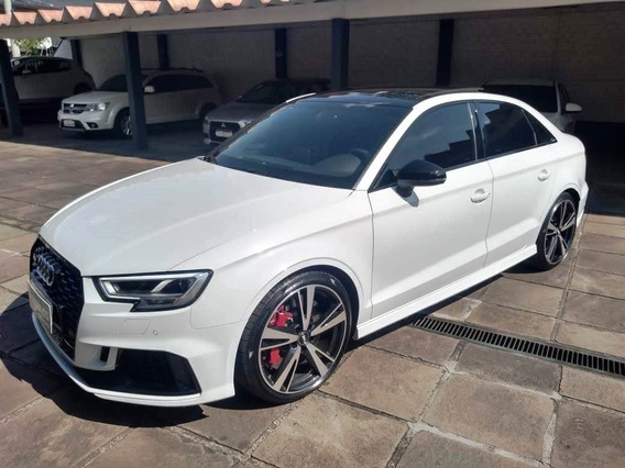 Audi Rs3 Sedan 2.5 Tfsi Quattro S-tronic