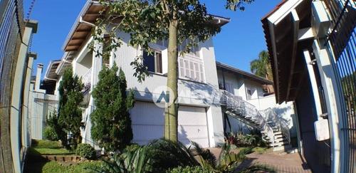 Imagem 1 de 25 de Casa Com 4 Dormitórios À Venda, 402 M² Por R$ 1.600.000,00 - Floresta - Estância Velha/rs - Ca3065