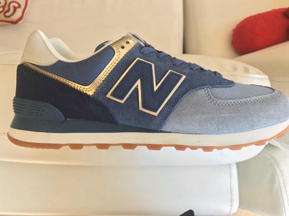 Zapatos New Balance Talla 42 Masculino Originales Garantizad