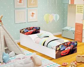 199e54c494 Mini Cama Infantil Vingadores Com Colchao - Cama no Mercado Livre Brasil