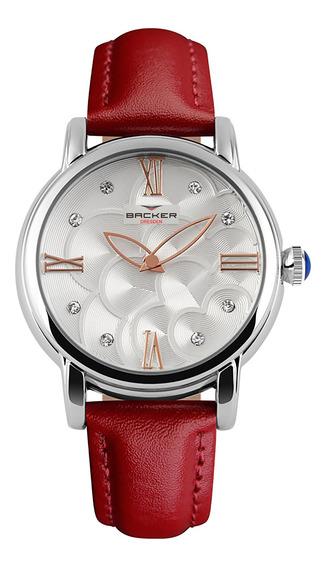 Relógio Backer Bona Men - 13007122f