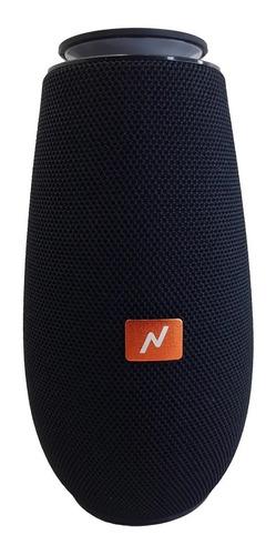 Parlante Portatil Inalambrico Bluetooth Bt25 Led Rgb