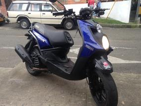 Yamaha Bws 125 Medellin