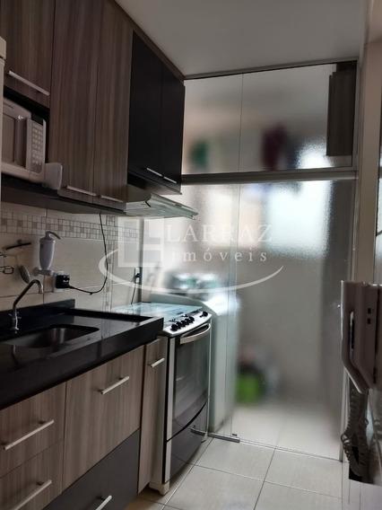 Impecavel Apartamento Para Venda Na Lagoinha No Condominio Recanto Lagoinha, Completo Em Armários E Acabamento Diferenciado, 2 Dormitorios, Lazer No Condominio E Portaria 24h - Ap00782 - 32588325