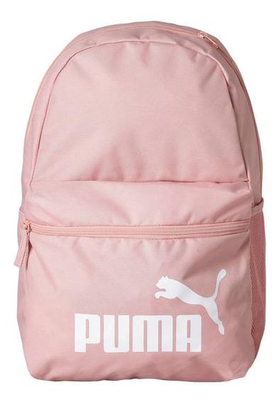Mochila Puma Phase Bridal Rose - 075487