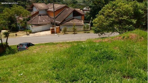 Terreno Para Venda Em Mogi Das Cruzes, Parque Residencial Itapeti - 1778_2-821350
