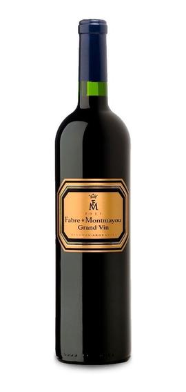 Vino Fabre Montmayou Grand Vin 750ml