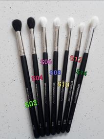 Kit Pincel Esfumar Sffumato C/7 Un - S2/4/6/8/10/12/14/30