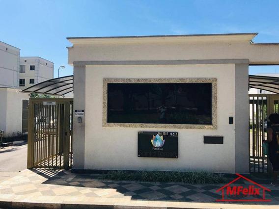 Apartamento Com 2 Dormitórios À Venda, 45 M² Por R$ 205.000 - Jardim Ansalca - Guarulhos/sp - Ap1302