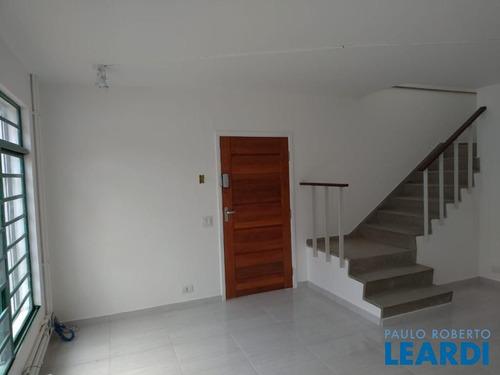 Imagem 1 de 8 de Sobrado - Pinheiros  - Sp - 637723
