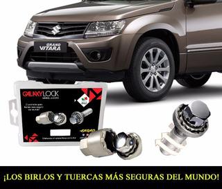 Galaxylock Llantas Suzuki Grand Vitara Gls 4x4 - Promoción!