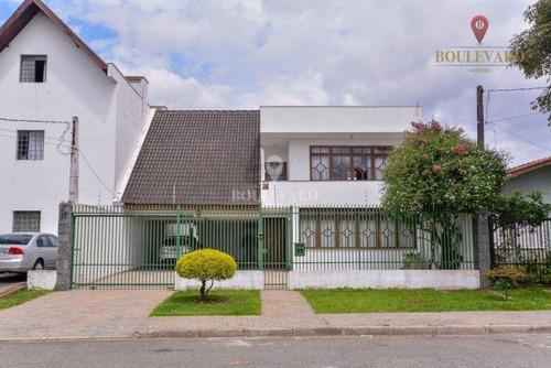 Imagem 1 de 30 de Casa Mobiliada 2 Suites 4 Quartos Vende No Jardim Das Américas - Ca0141
