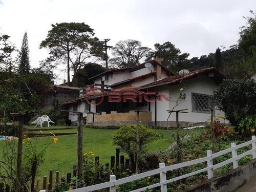 Imagem 1 de 18 de Ótimo Terreno Com 7390 M² No Bom Retiro. Teresópolis- Rj. - Te00258 - 34349368