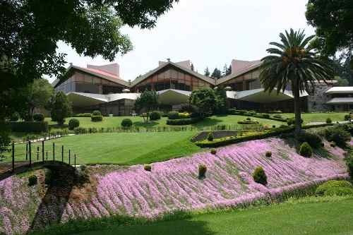 Venta De Terreno En Club De Golf Bella Vista