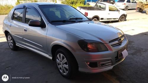 Imagem 1 de 11 de Chevrolet Prisma 2007 1.4 Maxx Econoflex 4p