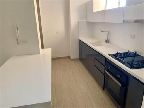 Apartamento En Arriendo En Portal De Genovés #6048223