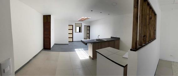 Apartamento Nuevo De 1 Habitación Zapote, San José