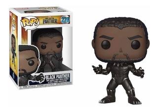 Funko Pop Black Panther #273 Original