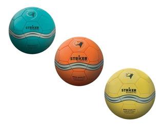 Pelota Handball Striker N°1 Nº2 Nº3 Handbol Competicion!!