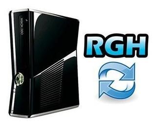 Chip Rgh Para Xbox360 Slim Y Fat Hasta El 3-2014(25 Verds)